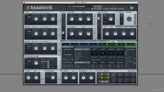 Dance Music Sound Design 102: Lead Synths - Preview Video