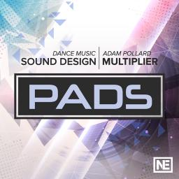 Dance Music Sound Design 105Pads Product Image