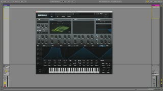 Dance Music Sound Design 105: Pads - Preview Video