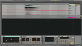 Dance Music Sound Design 106: SFX - Preview Video