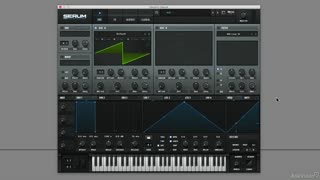 19. Manually Create Serum Wavetable
