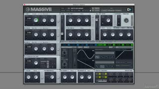 Dance Music Sound Design 301: Bass Advanced - Preview Video