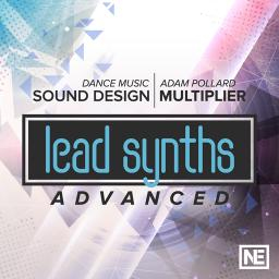 Dance Music Sound Design 302 Lead Synths Advanced Product Image