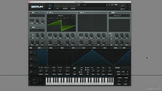 10. Advanced Unison Modes in Serum