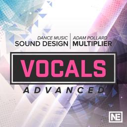 Dance Music Sound Design 303 Vocals Advanced Product Image