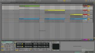6. Arpeggiator MIDI Effect