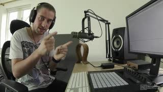 Dance Music Sound Design 304: Drums Advanced - Preview Video