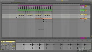 Dance Music Sound Design 304: Drums Advanced - Preview Video