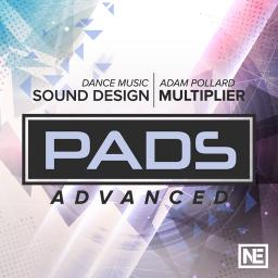 Dance Music Sound Design 305 Pads Advanced Product Image