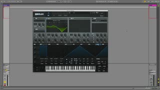 11. Wavetable Modulation