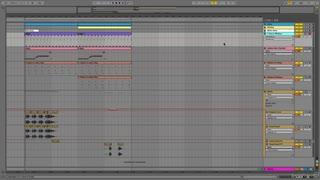 12. FM Bass into FM8