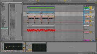 12. Techno Sound Effects
