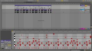 10. MIDI vs Audio: Drums