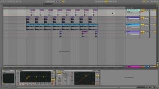 13. Delay Percussion Loops