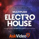 Dance Music Styles 110 - Electro House