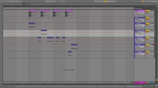 12. Complextro One Note Bassline