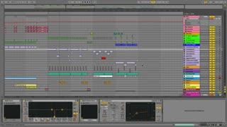 13. Sub Bass Stereo Imaging