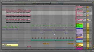 15. Pitched Vocal Layering