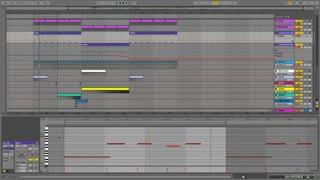 11. House Bassline Groove