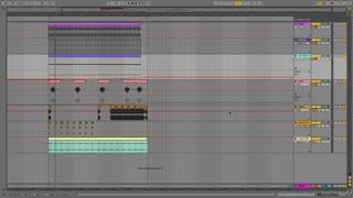 13. Delay Mix Automation