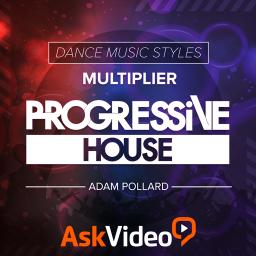 Dance music styles course progressive house by adam for Progressive house music