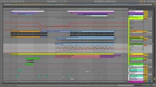 15. MIDI Effect to Automate Velocity