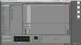 5. Creating Ableton Racks/Projects/Packs