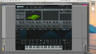 12. PNG to Wavetable