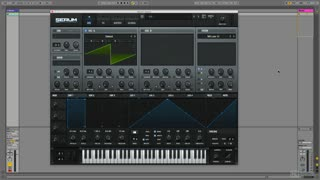 5. How to Work with Wavetables