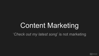 4. Content Marketing