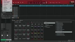 9. MIDI Setup