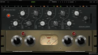 Antelope Audio 102: Classic Compressors - Preview Video