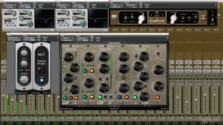 Pro Tools 302: Mixing EDM in Pro Tools - Preview Video