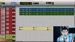 5. Enhancing Audio Stems