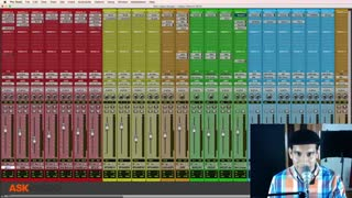 7. Gain Staging & Adding Radio Style FX