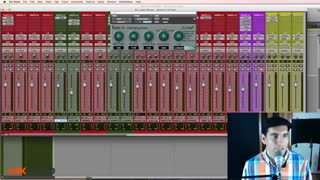 9. Mixing Subs and Drums Together