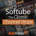 Softube 101 - The Classic Channel Strips