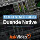Solid State Logic 101 - SSL Duende Native