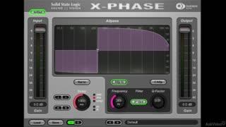10. X-Phase