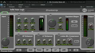 18. Drumstrip