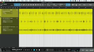 12. Quantizing Live Drums