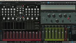 18. Mastering EQ Digital
