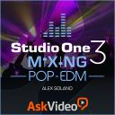 Studio One 305 - Mixing Pop-EDM