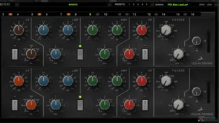 5. SSL EQ Models