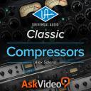 Universal Audio 203 - UA Classic Compressors