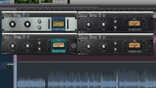 Universal Audio Releases UAD Software v9 8 featuring the V76