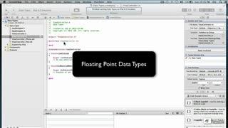 6. Basic Data Types - Part 2