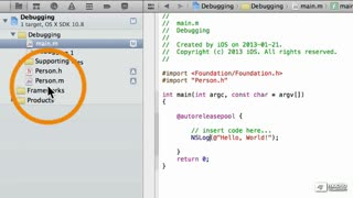 5. Introduction to Debugging