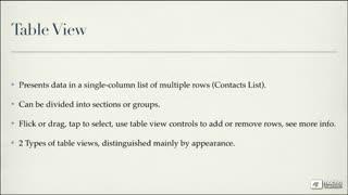 13. UI Element Usage Guidelines - Part 4