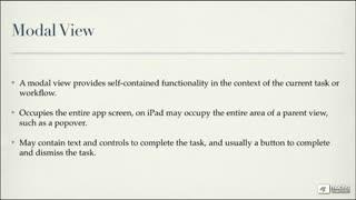 14. UI Element Usage Guidelines - Part 5